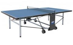 Всепогодный теннисный стол Sunflex Ideal Outdoor синий