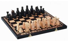 Шахматы Сказка