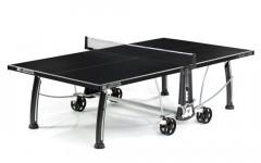 Теннисный стол всепогодный CORNILLEAU BLACK CODE CROSSOVER OUTDOOR