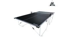 Теннисный стол DFC TORNADO Home Compact для помещения, складной