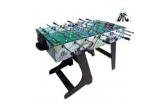 Игровой стол - футбол DFC GRANADA складной GS-ST-1470