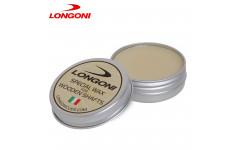 Воск для обработки кия Longoni Special Wax 30г