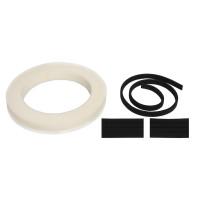 Комплект сменных чистящих элементов к машинке для полировки шаров D&K BPM-4