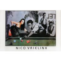 Постер Nico Vrielink 88×61cм