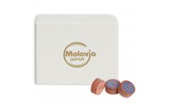 Наклейка для кия Molavia Half-layer2 Original ø14 мм Regular 1шт.