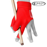 Перчатка Kamui QuickDry красная XXL