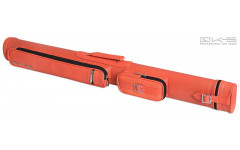 Тубус QK-S Ray 2x2 оранжевый