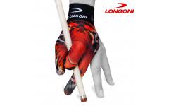 Перчатка Longoni Fancy Tiger