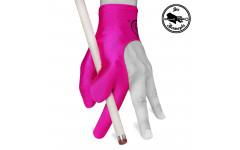 Перчатка Sir Joseph Classic розовая M