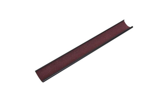 Триммер пластик черный