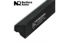 Резина для бортов Northern Rubber Pyramid U-118 182см 12фт 6шт.
