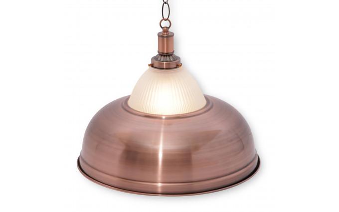 Светильник Crown Red Bronze 1 плафон