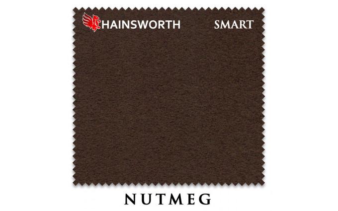 Сукно Hainsworth Smart Snooker 195см Nutmeg