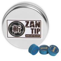 Наклейка для кия Zan Plus ø14мм Medium 1шт.