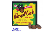 Наклейка для кия Royal Oak ø10мм 1шт.
