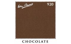 Сукно Iwan Simonis 920 195см Chocolate