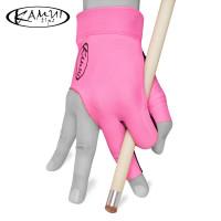 Перчатка Kamui QuickDry розовая правая S