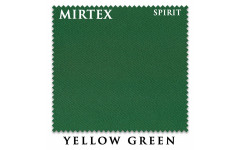 Сукно Mirtex Spirit 200см Yellow Green