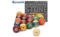 Шары Aramith Stone Granite Pool ø57,2мм