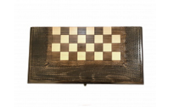 Шахматы + Нарды 40 прямые, Ohanyan