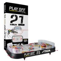 Настольный хоккей Stiga Play Off 21 - Решающий матч 21