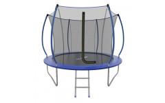 Батут складной EVO JUMP Internal 8ft (Blue)