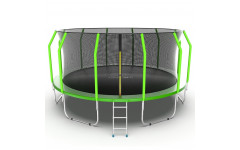Батут EVO JUMP Cosmo 16ft (Green)