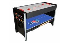 Многофункциональный игровой стол 3 в 1