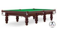 Официальный стол турнира