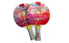 Теннисная ракетка Start line Level 300 New (коническая)